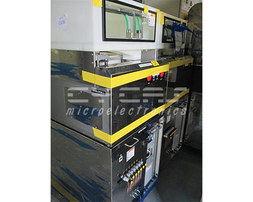 Suss ACS300+ coater/developer
