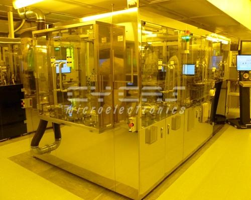 EVG Gemini Automated production Wafer Bond